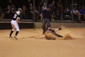 Leopard Softball @ Royse City (Grace Nguyen)