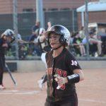 Lovejoy High School Varsity Softball beat Wylie East High School 9-3