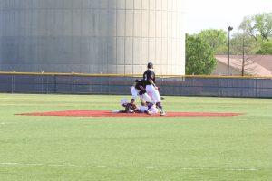 Lovejoy Varsity Baseball vs West Mesquite