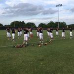 Lovejoy High School Varsity Baseball beat Royce City 6-5
