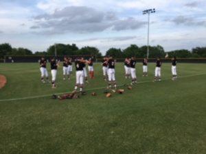 Lovejoy Varsity Baseball vs Royse City