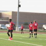 Lovejoy Boys 8th Grade Soccer beat Cain 3-1
