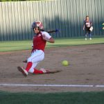 Area Round: Lady Leopard Softball vs. The Colony Cougars