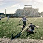 Lovejoy Boys 7th Grade Soccer beat Williams 2-1