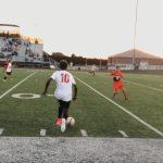 Lovejoy Boys 8th Grade Soccer beat Williams 4-2