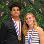 Lovejoy Track and Field Honors Its Record-Breaking Season