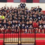 Leopards Host 10th Annual Basketball Camp