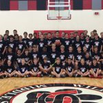 Lovejoy Elite Basketball Camp Finishes Summer Season