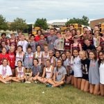 Lovejoy XC Dominates the Day