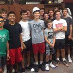 Hard Hat Players of the Week – Jason Khalil & Braden Bahner