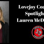 Coaches Spotlight:  Lauren McDaniel