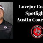 Lovejoy Coaches Spotlight:  Austin Coachman