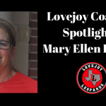 Coaches Spotlight:  Mary Ellen Burns