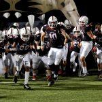 Varsity Football (Homecoming) Photos vs Forney Posted