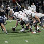 Varsity Football Photos vs Wylie East Posted