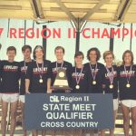 Lovejoy XC Back to Back Regional Champs!