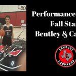 Basketball Performance Course STARS – Bentley & Calhoun