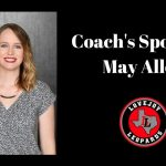 Coach's Spotlight:  May Allen – Lovejoy Volleyball
