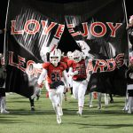 Lovejoy Football Video Recap vs North Forney