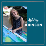 Player Spotlight: Ashley Johnson