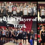 Lovejoy Basketball Hard Hat Players of the Week