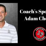 Coach's Spotlight:  Adam Cherry – Lovejoy Tennis