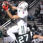Varsity Football Photos vs Mesquite Poteet