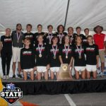 XC Back to Back State Champions