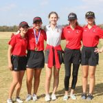 Lovejoy Girls Golf