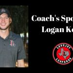 Coach's Spotlight:  Head Boys XC Coach – Logan Kelly