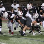 Varsity Football (Senior Night) Photos vs Royse City Posted