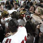 Football Bi-District Playoffs Photos vs Sulphur Springs Posted