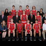 Boys Varsity Basketball falls to Forney 55 – 52