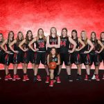 Girls Varsity Basketball beats North Forney 46 – 19