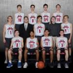 Boys Freshman Basketball beats Mesquite Poteet 80 – 23