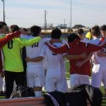 Boys Soccer Start Strong in Georgetown Tournament