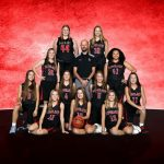 Girls Junior Varsity Basketball falls to Wylie East 48 – 40