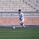 Boys Varsity Soccer beats Highland Park 2 – 1