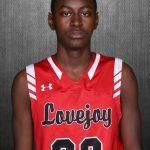 Boys Varsity Basketball beats Mesquite Poteet 49 – 42
