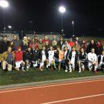 Boys Soccer Earn Wins on Teacher Appreciation Night