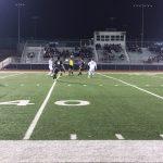Boys Soccer vs. Wylie East