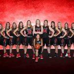 Girls Varsity Basketball beats Mount Pleasant 49 – 27