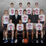 Boys Freshman Basketball beats West Mesquite 77 – 40