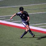Boys Soccer vs. Mesquite Poteet