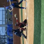 Girls Varsity Softball beats Paris North Lamar 8 – 6