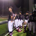 Boys Varsity Baseball falls to Richardson 9 – 4