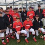 Boys Varsity Baseball beats Plano East 4 – 3
