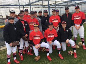 Lovejoy Varsity Baseball at Richardson