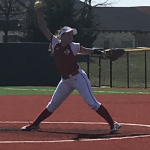 Girls Varsity Softball beats Frisco Independence 13 – 4