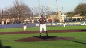 Lovejoy Varsity Baseball vs Xavier